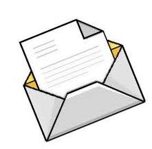 """Résultat de recherche d'images pour """"image courrier"""""""